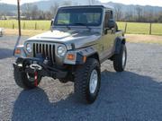 Jeep Wrangler 2005 - Jeep Wrangler