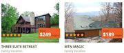 Gatlinburg chalet rentals-Mtnlaurelchalets.com