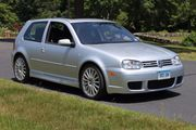 2004 Volkswagen R32 22000 miles